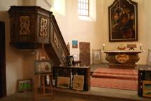 SAM_4207.jpg - Z výstavy studentů v kostele sv. Lukáše ve Svárově.
