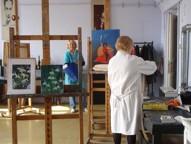 atelierpp.jpg - Výtvarné kurzy se v našem ateliéru pořádají již od první republiky.