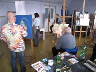 img_2024.jpg - Ukázka z celodenního workshopu malby portrétu.