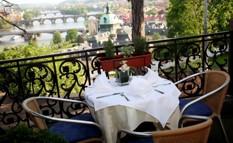 1.jpg - Restaurant Havanský pavilon