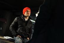 0098.jpg - Herec a režisér Jirka Mádl je ambasadorem akce už pátým rokem.