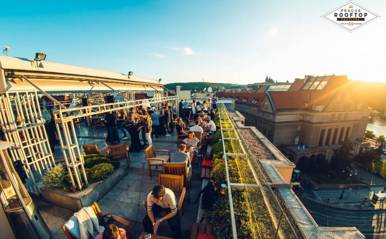 Prague Rooftop Festival