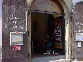 U Kocoura - Nerudova