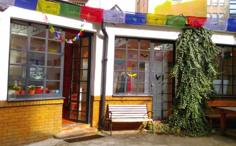 Tibet Open House