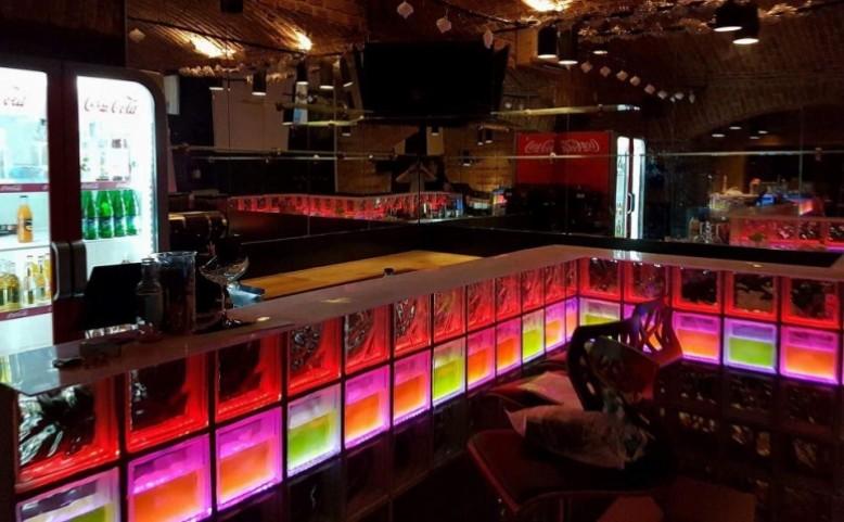 Empire Bar