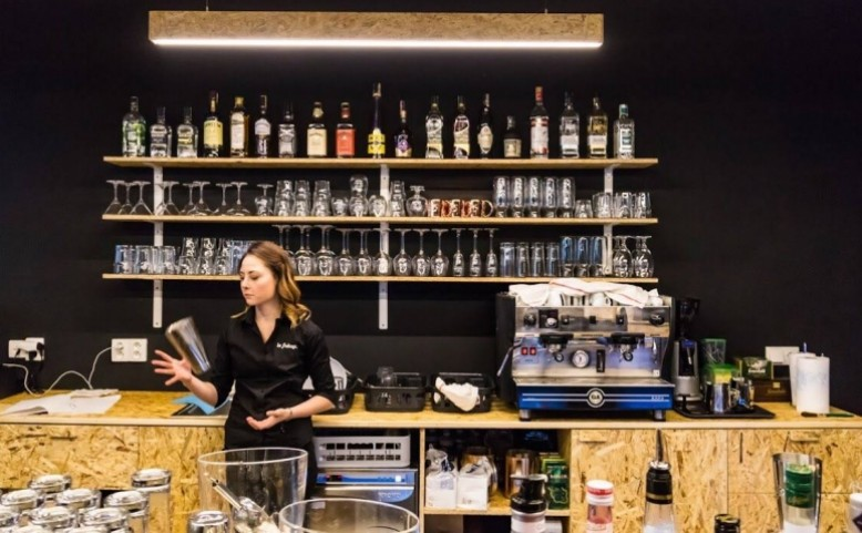 Le fakap. café&bar
