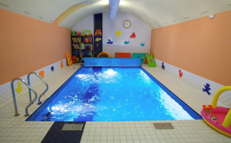 Plavecký Club Raftík