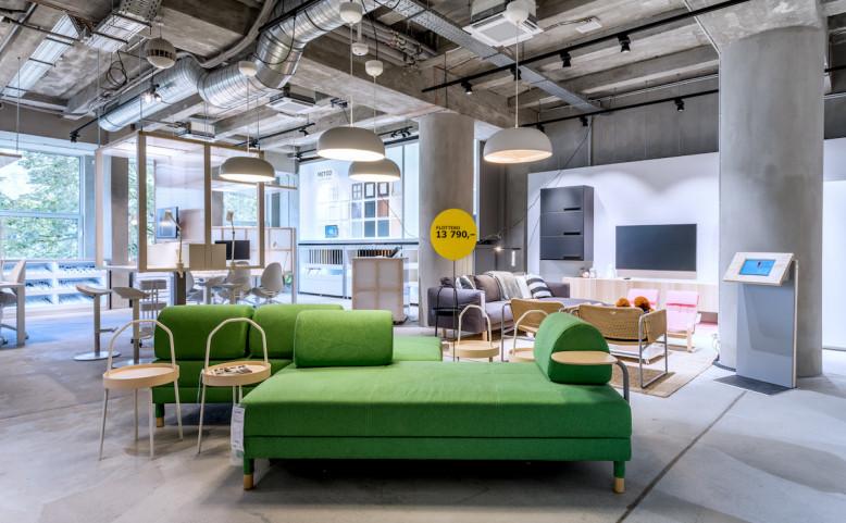 IKEA Point