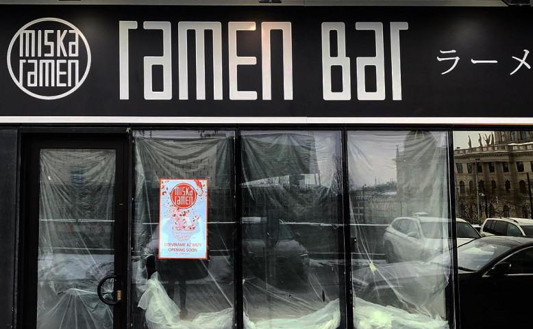 Miska Ramen Bar