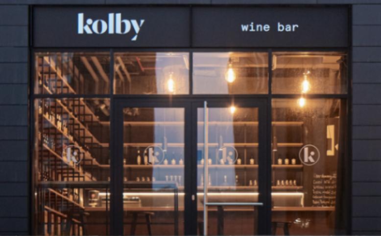 Kolby Wine Bar
