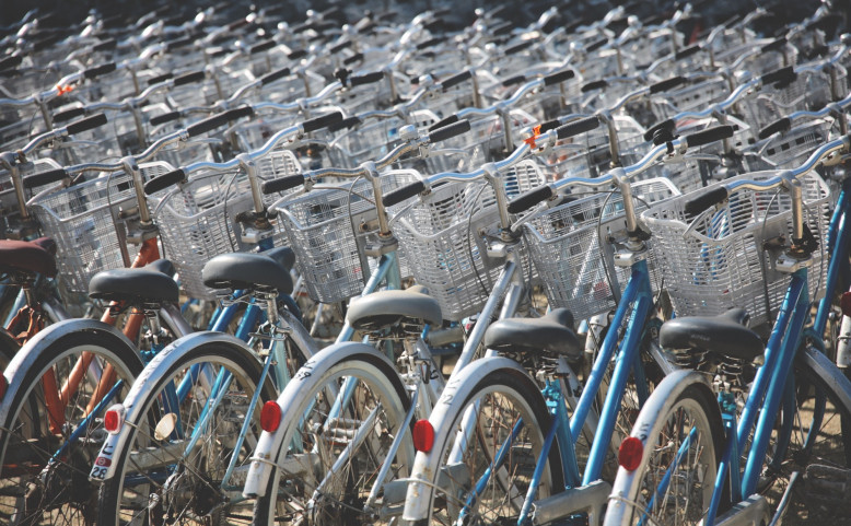 Bike Kitchen Praha