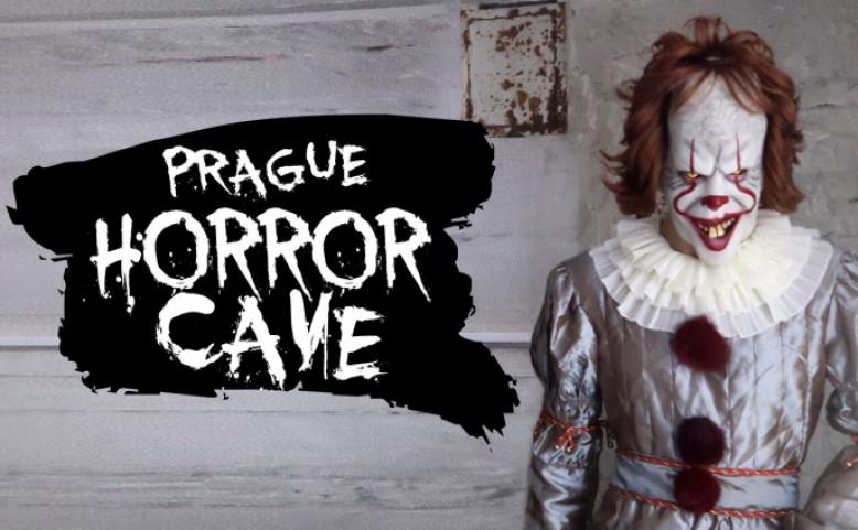 Prague Horror Cave