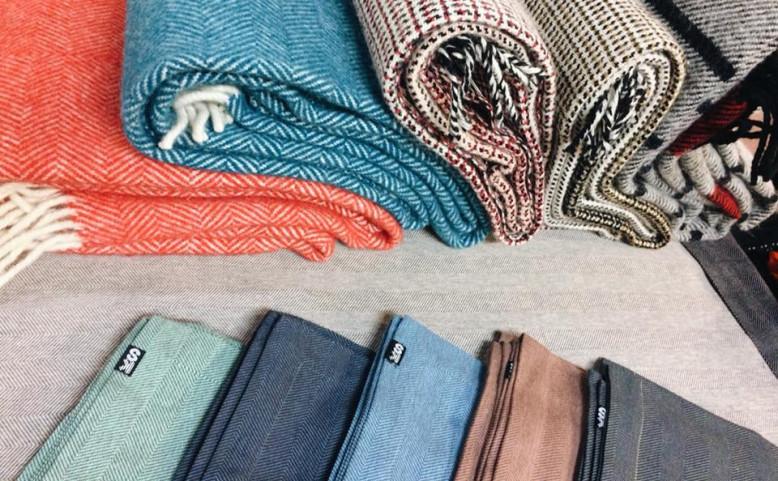 Kateřina Soukupová - textilní výtvarnice