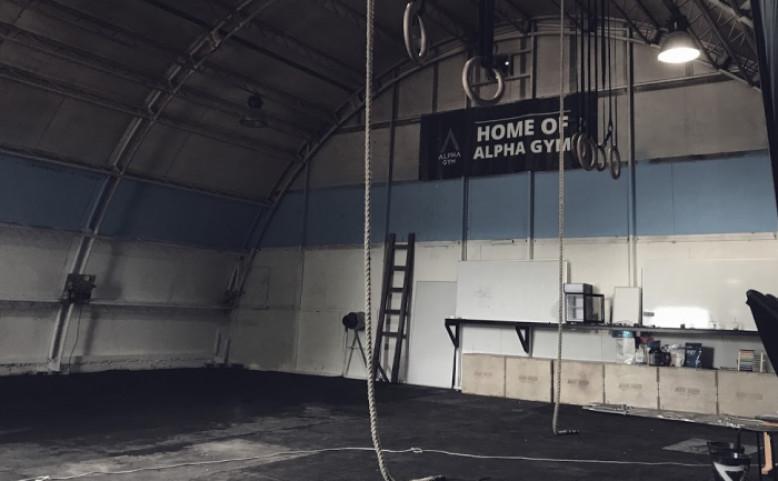 Alpha Gym Prague
