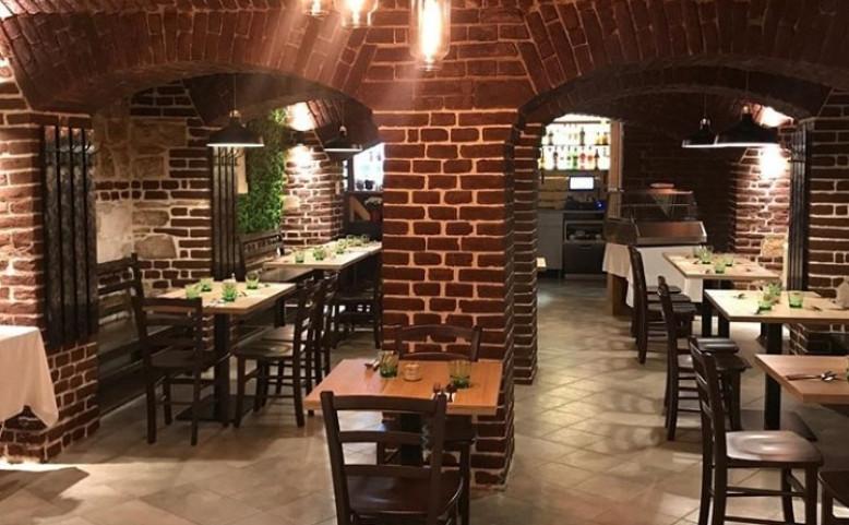 Aubergine Persian Restaurant