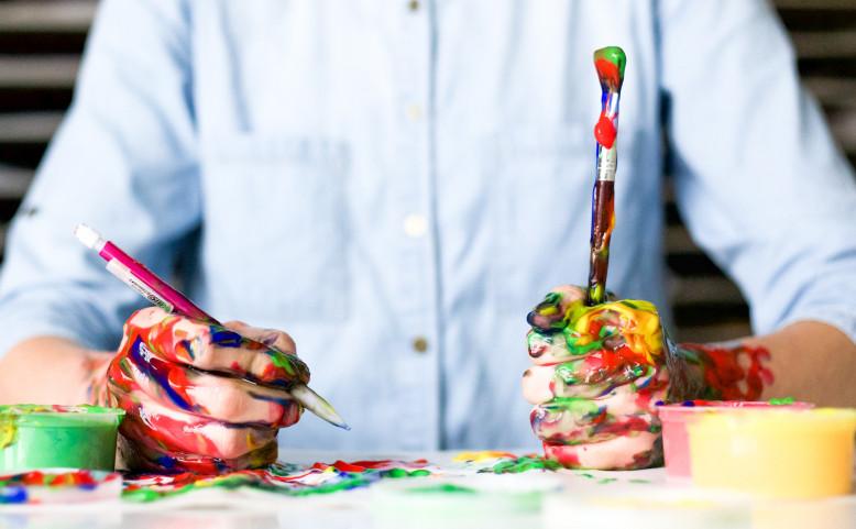 Naučte se malovat