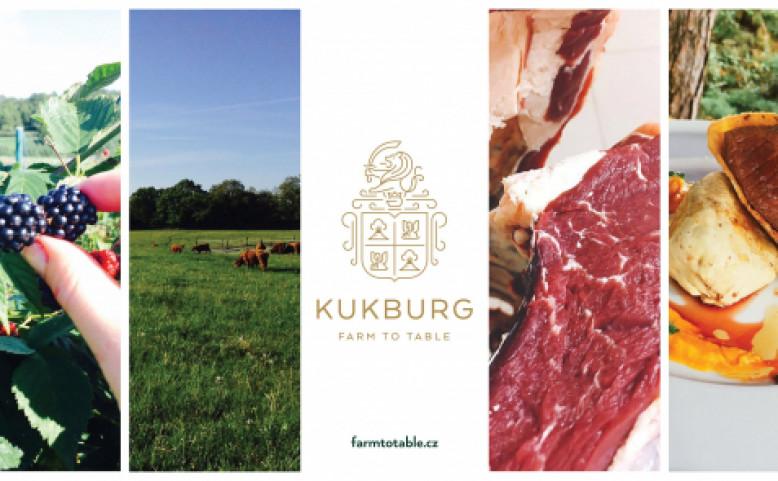 Kukburg - Farm to table