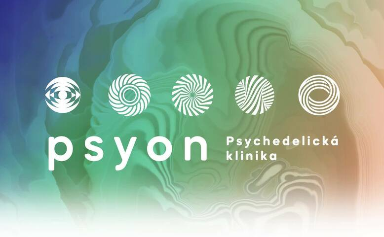 Psyon psychedelická klinika