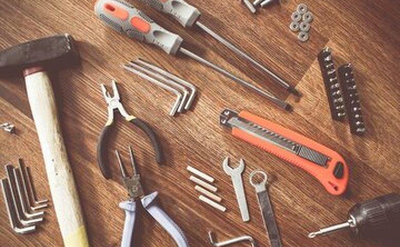DOK 16: sousedská řemeslná dílna
