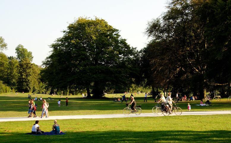 Park Folimanka