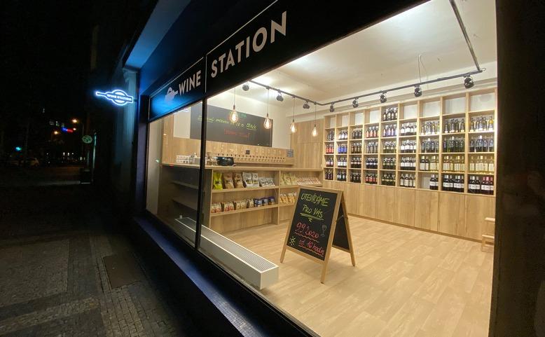 Winestation