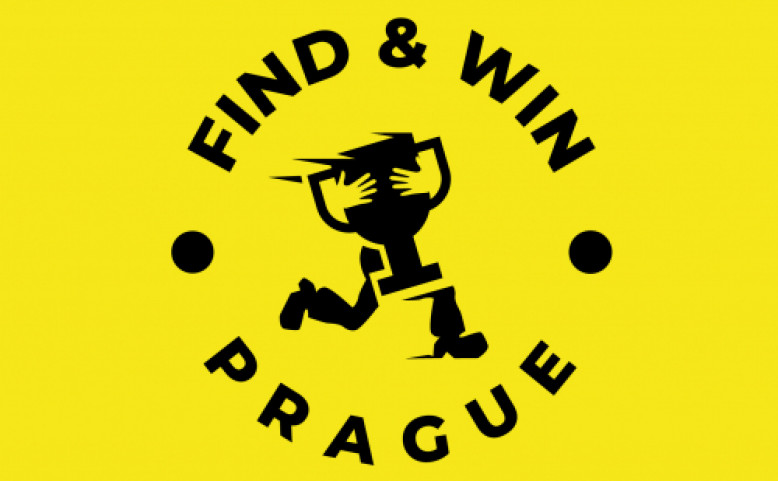 Find & Win Prague