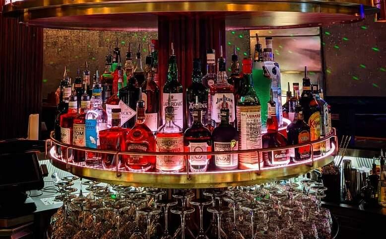 OMY Bar Yalta