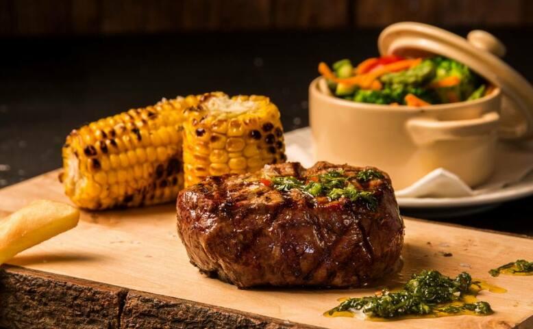El Gaucho - argentinský steakhouse