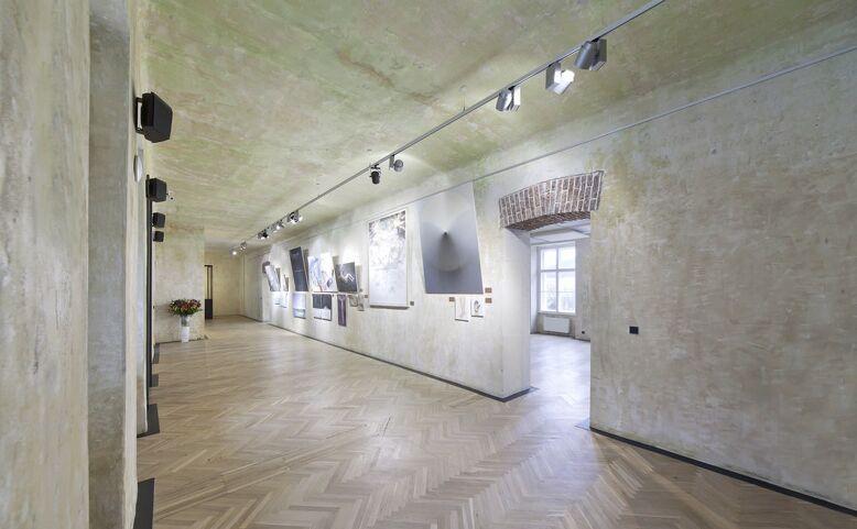 SmetanaQ Gallery