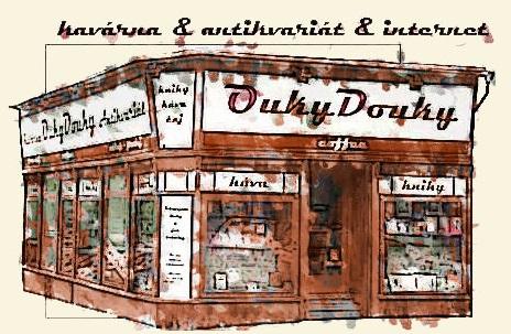 Ouky Douky