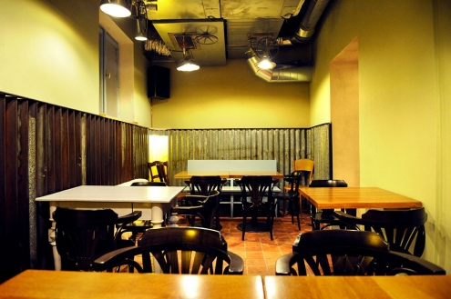 Standard Café
