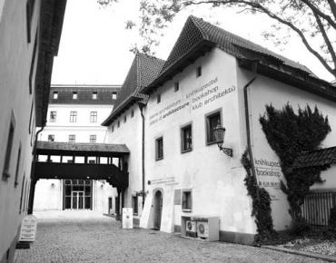 Galerie Jaroslava Fragnera