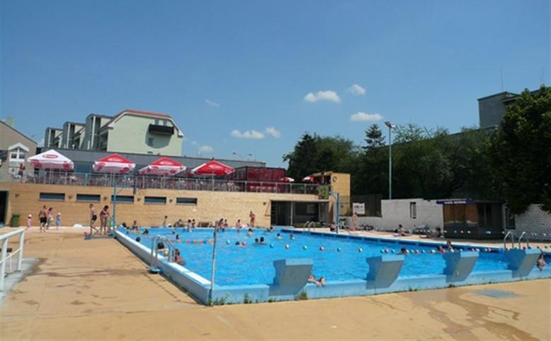 Sportovní a relaxační centrum Pražačka