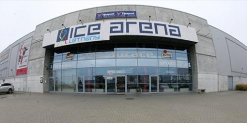 Ice arena Letňany