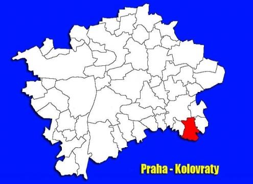MČ Kolovraty