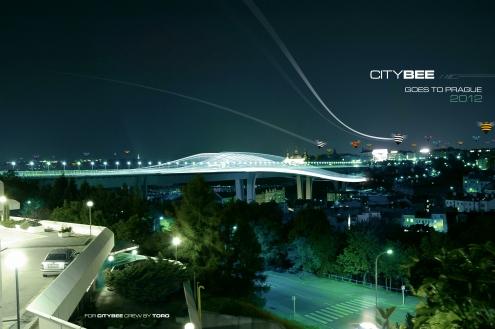 CityBee podporuje