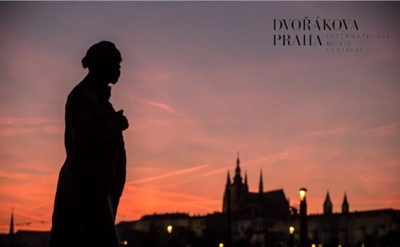 Dvořákova Praha