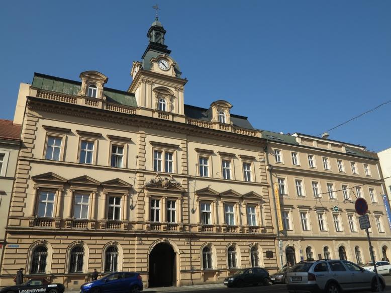 Městská část Praha 5