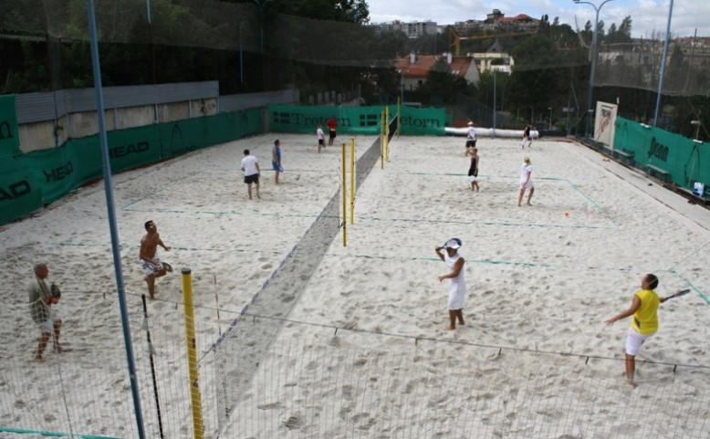 Tenis Kapitol