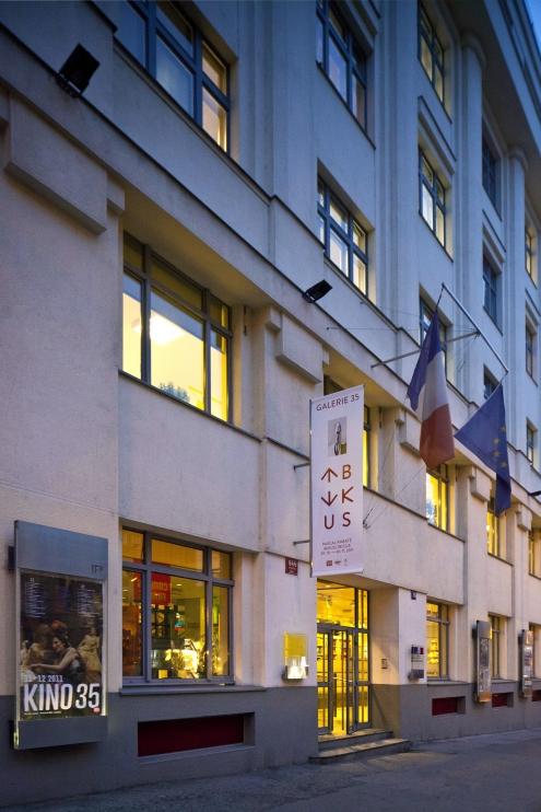 Francouzský institut v Praze