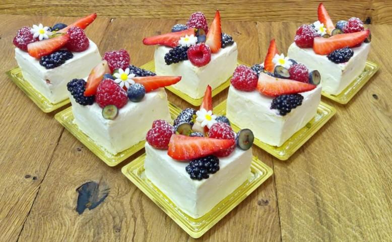 Cukrárna Saint-Tropez