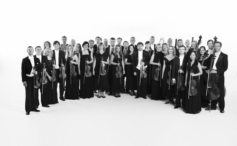 PKF - Prague Philharmonia