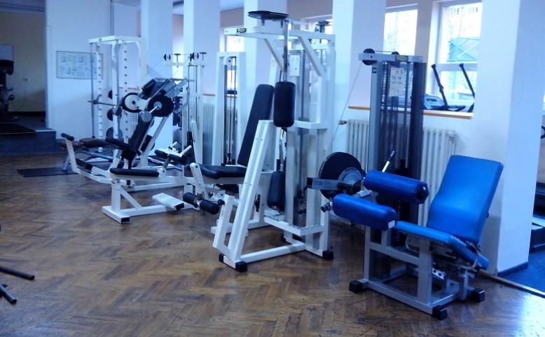 Fitclub Kozák