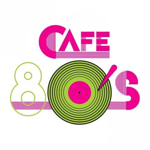 Cafe 80´s