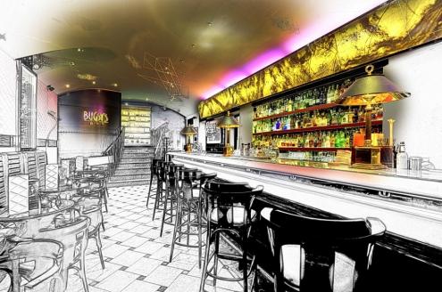 Bugsy´s bar