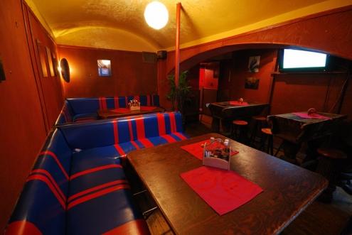 Fraktál Bar
