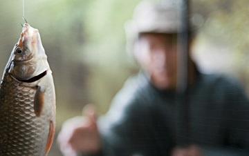 Rybářské potřeby
