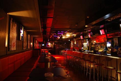 Madona Music Bar