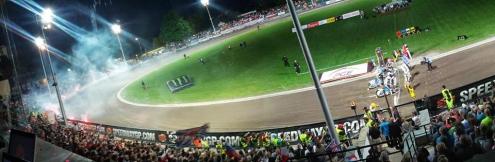 Speedway Stadion Marketa
