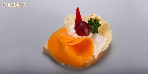 Prima chlebíček - Milady Horákové